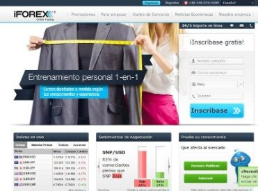 Iforex Review With The Help Of Viral Marketing