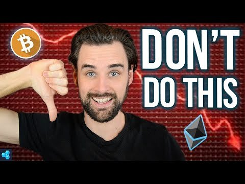 Beginner's Guide To Buying And Selling Cryptocurrency